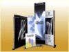 Pop-up and Retractable banner stands